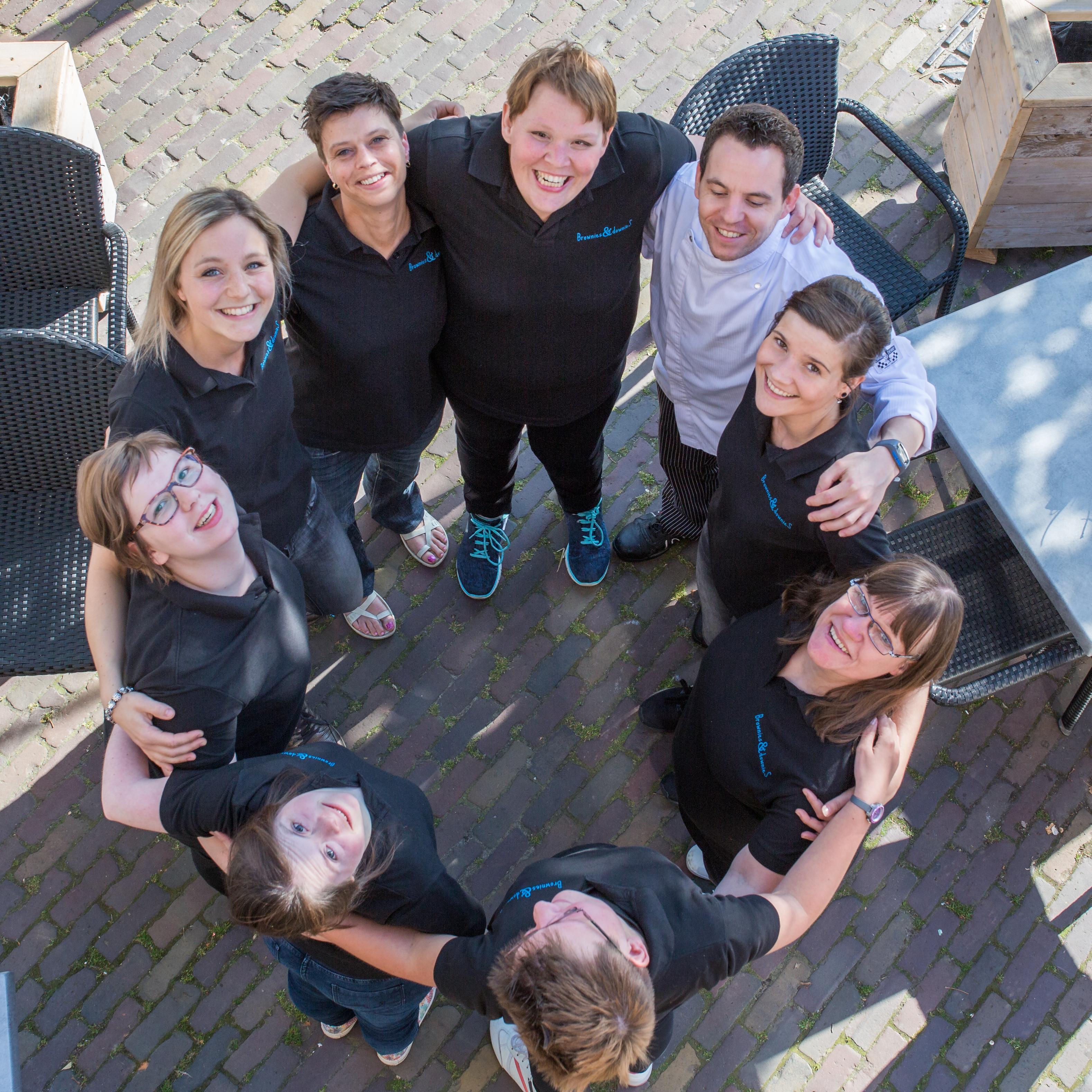 Brownies_downieS_Baarle_Team