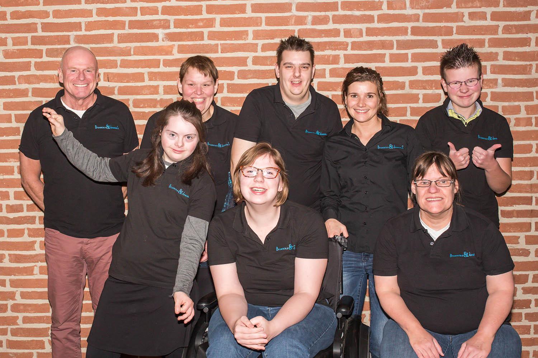 Team Brownies&Downies Baarle