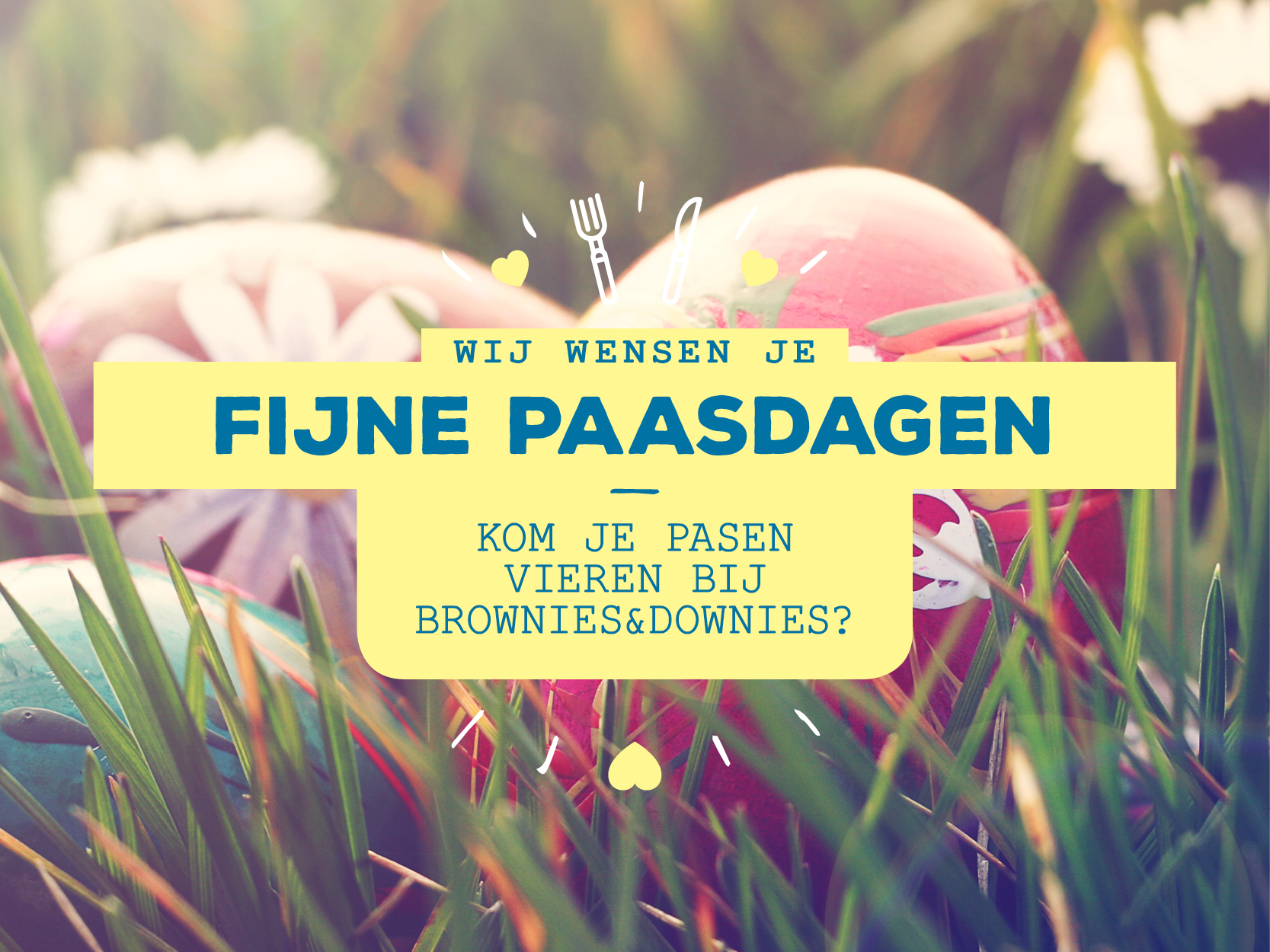 Pasen_Brownies_downieS_Baarle_Hertog_Nassau